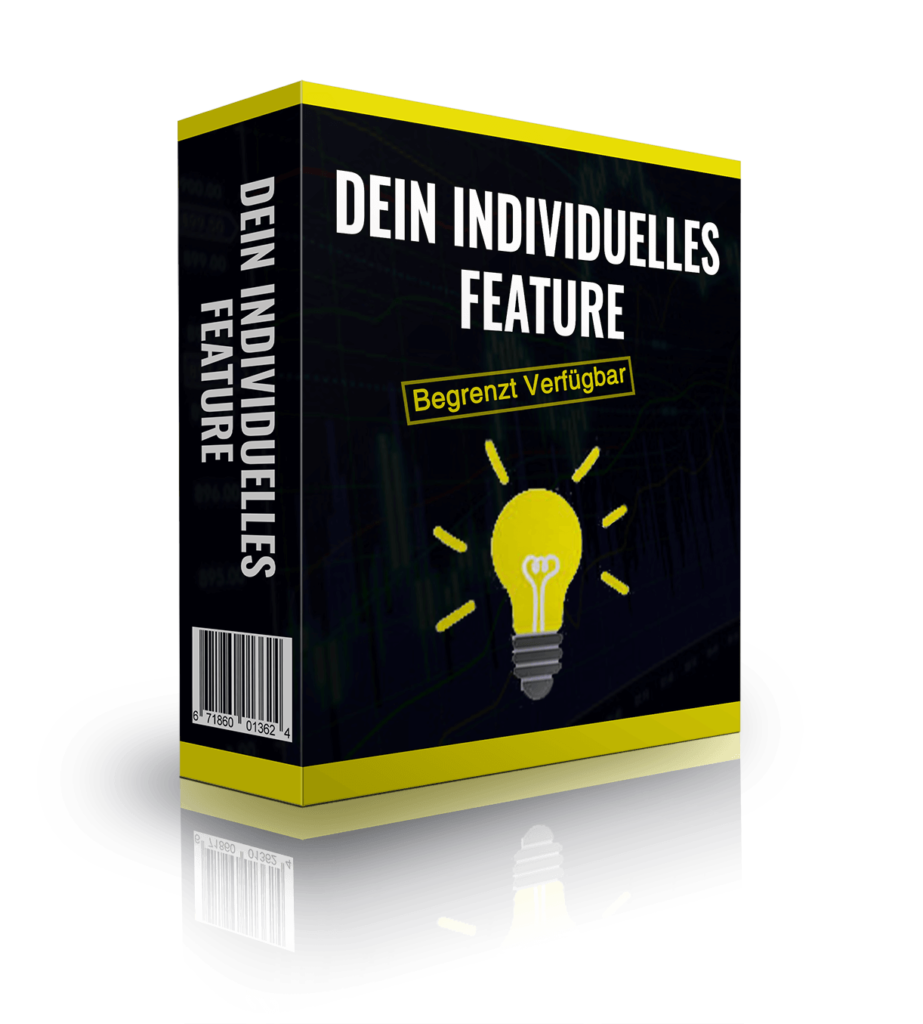 Dein Individuelles Feature Box